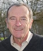 Danny De Grauwe