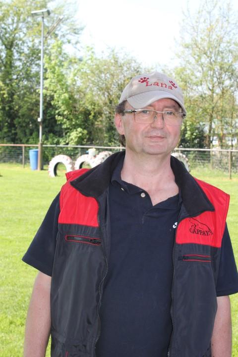 Wim Van Dorpe