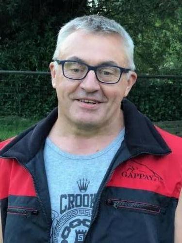 Benny Van Melkebeke