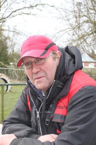 Didier Van Hoorde