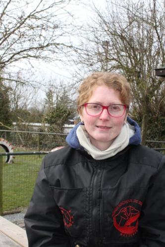 Maureen De Maeyer