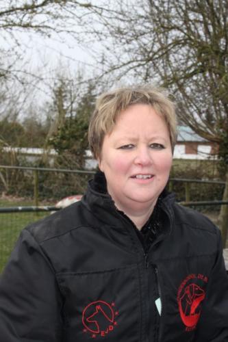 Patricia Van Wassenhove