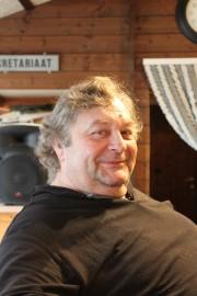Willy Van Kerckhove